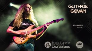 12-03-2016-Guthrie-Govan--ESM-JAM-SESSION