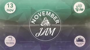 13-11-2016-NOVEMBER-JAM