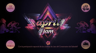 17-04-16-april-jam---ESM-JAM-SESSION-2016-conservatori-sabadell