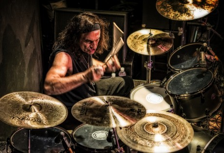 3 CLASSES + CONCERT AMB VINNY APPICE