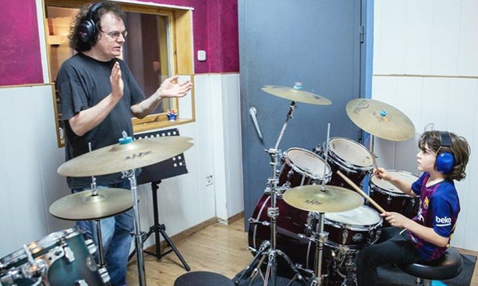 Escola de música