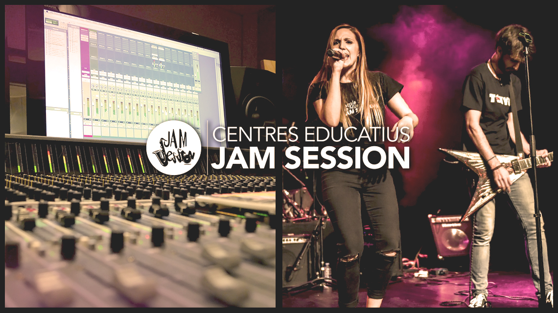 EDUCATIONAL CENTERS JAM SESSION