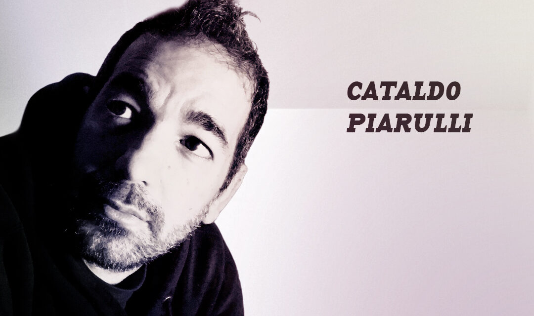 DRUMS WORKSHOP WITH CATALDO PIARULLI