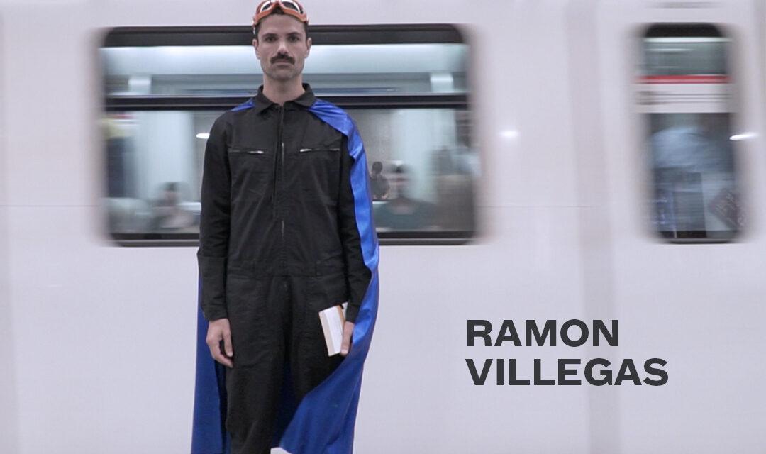 LABORATORIO DE VOZ CON RAMON VILLEGAS