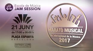 21-6-17-marató-musical-dia-internacional-de-la-música-jam-session