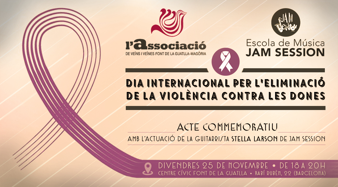 25 NOVIEMBRE  ✪  DÍA INTERNACIONAL PARA LA ELIMINACIÓN DE LA VIOLENCIA CONTRA LAS MUJERES