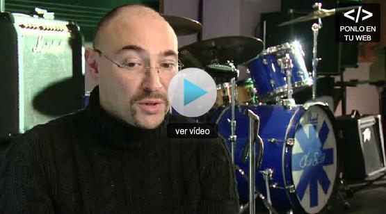 Aulas para el Rock / RTVE2 – Documental en CRÓNICAS (12/03/2015)