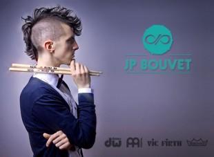 JP BOUVET - master class en ESM Jam Session