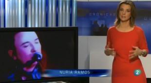 LA 2 - CRÓNICAS - AULAS PARA EL ROCK