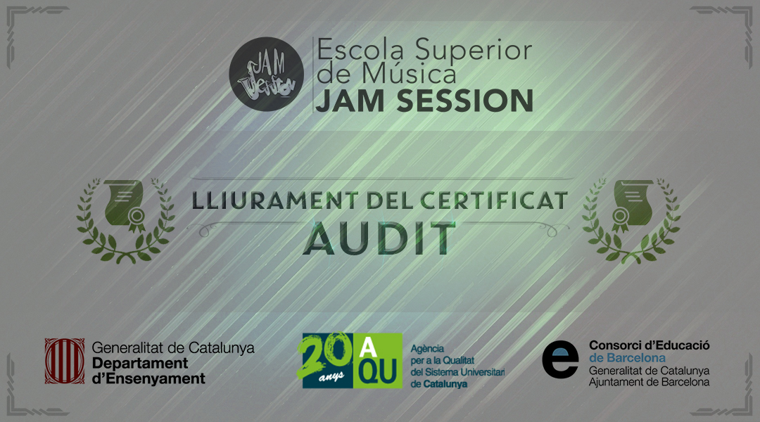 LLIURAMENT-AUDIT-ESM-JAM-SESSION--2016