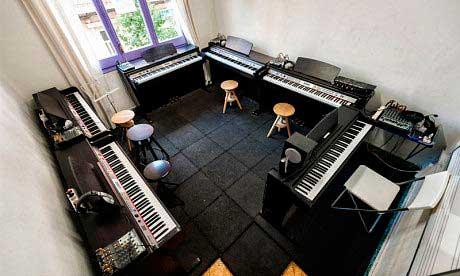 Piano comp 1