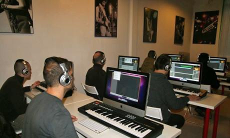 Tecnología Musical 1