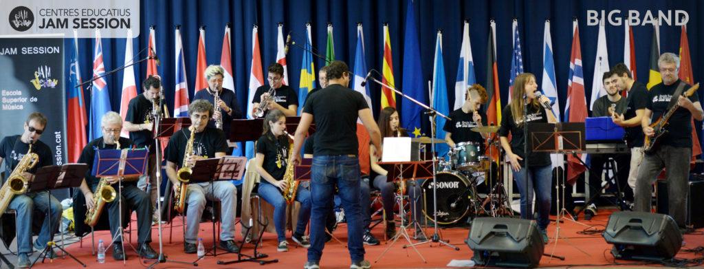 big-band---jam-session