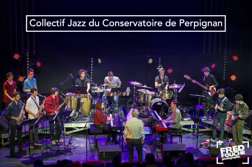 collectif jazz