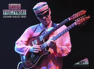 david-fiuczynski