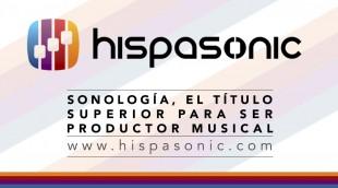 hispasonic sonologia