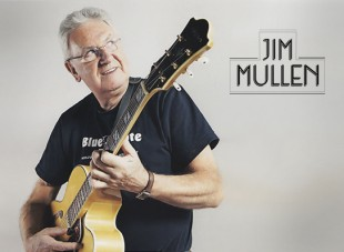 jim mullen - master class en ESM Jam Session