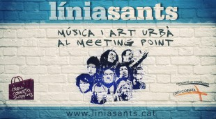 liniasants meeting point