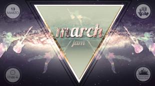 march-jam