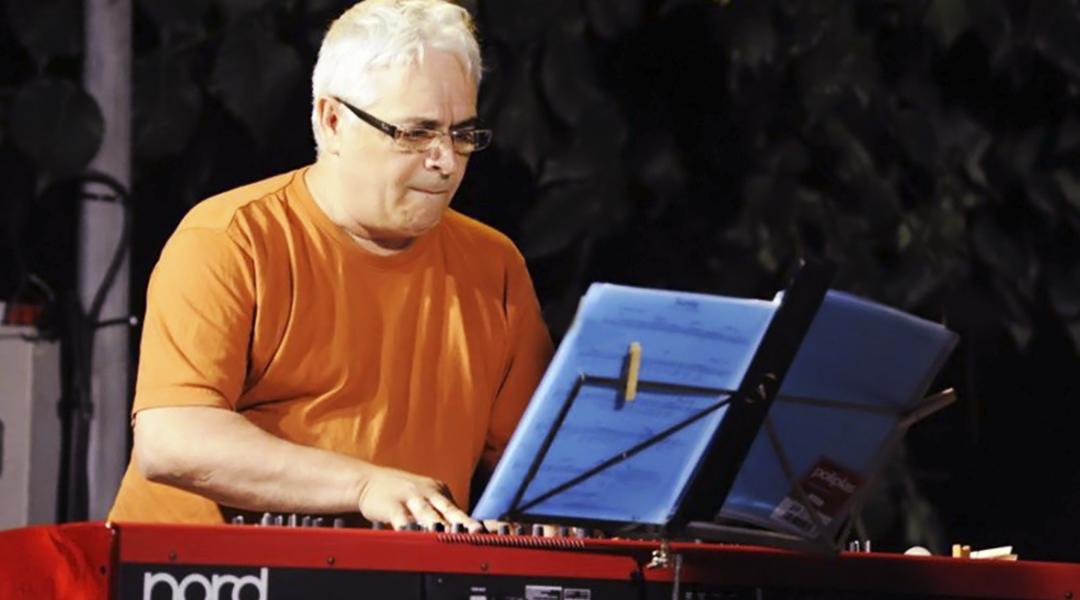 Pepe Balasch – Armonía, Arreglos y Band