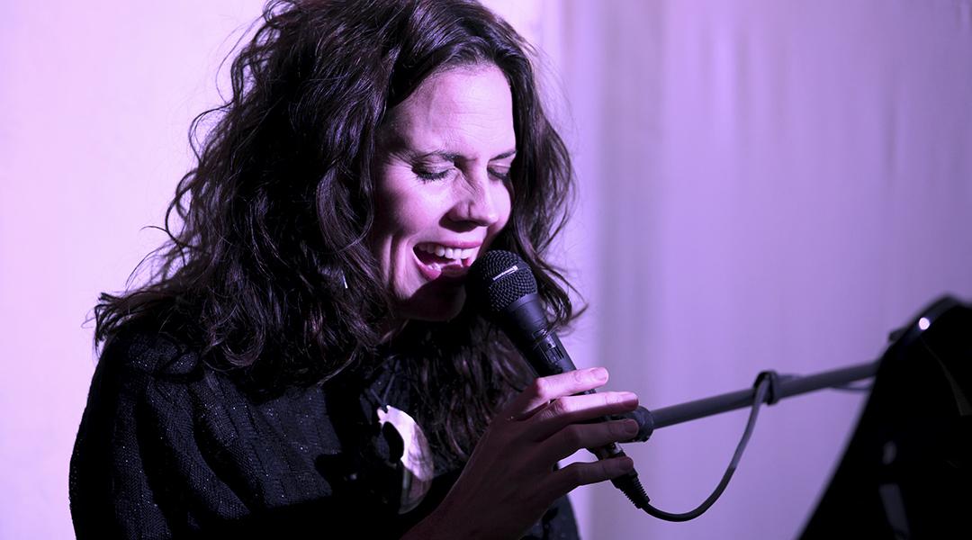 Tamar Mc Leod Sinclair – Voice