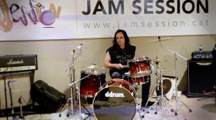 vinny appice - esm jam session 2